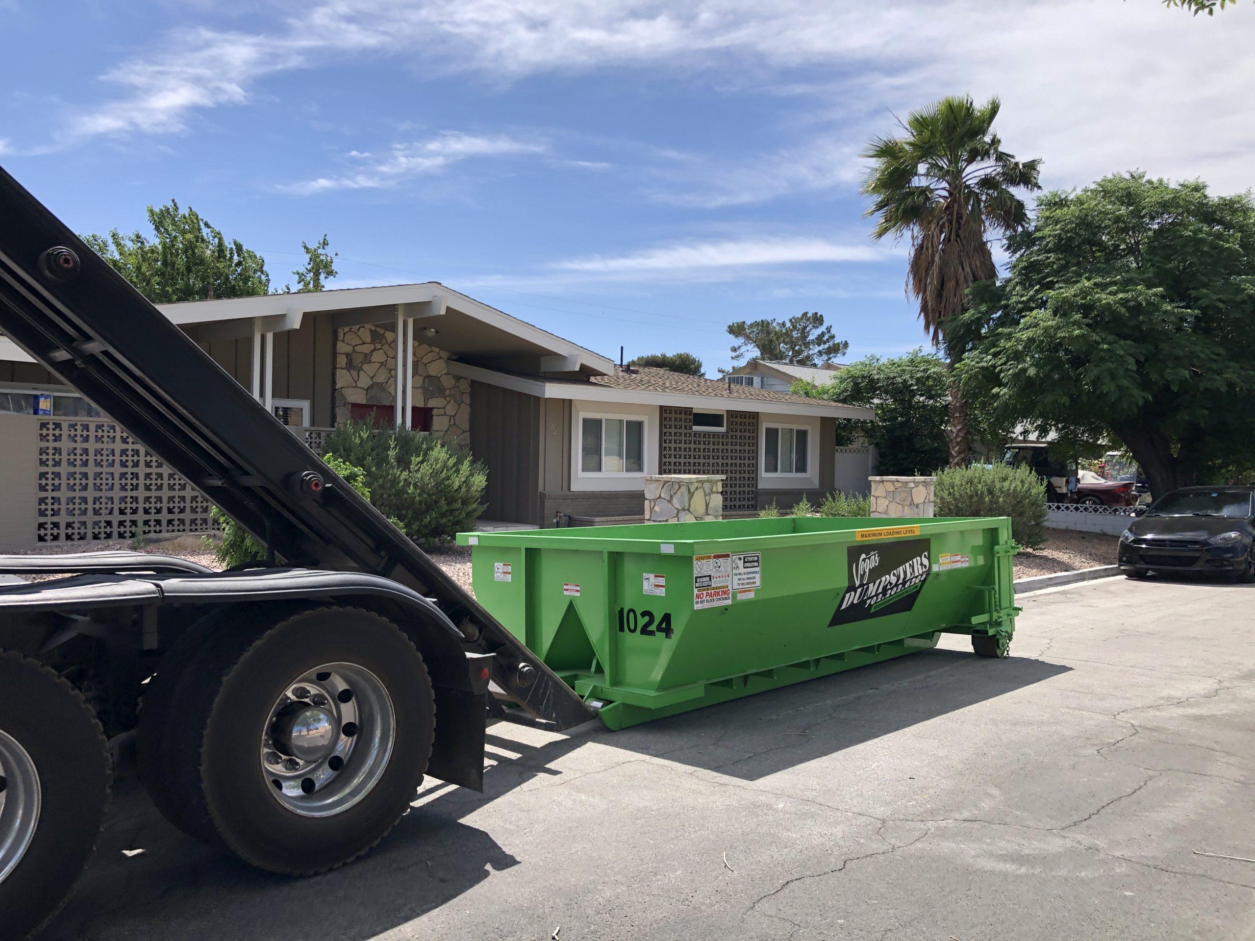 10 Yard Dumpster Rental Junk Control Junk Control
